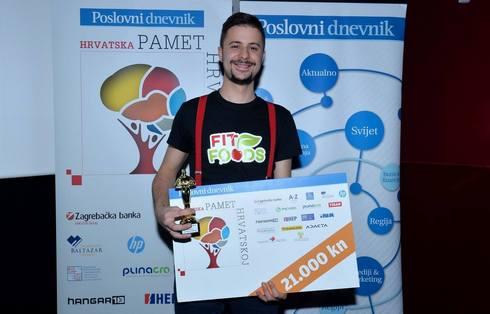 Vladimir Puvača -Fit Foods